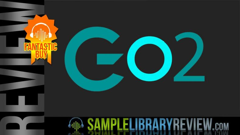 Review Go2 samplelibrary