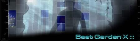 Beat Garden X